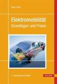 Elektromobilität (eBook, ePUB)