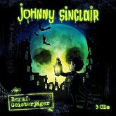 Johnny Sinclair - 3-CD Hörspielbox, 3 Audio-CDs