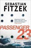 Passenger 23 (eBook, ePUB)