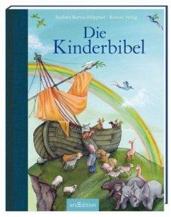 Die Kinderbibel (Mängelexemplar) - Bartos-Höppner, Barbara