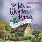 Der Tote von Wynden Manor (MP3-Download)