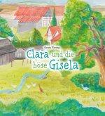 Clara und die böse Gisela (eBook, ePUB)