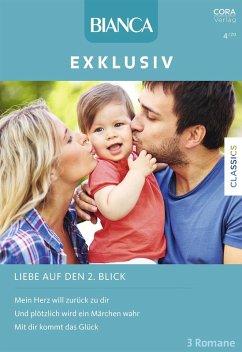 Bianca Exklusiv Band 321 (eBook, ePUB) - Mcdavid, Cathy; Altom, Laura Marie; Ferrarella, Marie