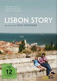 Lisbon Story Digital Remastered