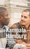 Kampala - Hamburg (eBook, ePUB)