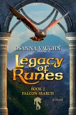 Legacy of Runes (eBook, ePUB)