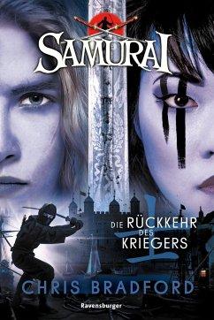 Die Rückkehr des Kriegers / Samurai Bd.9
