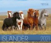 Isländer 2021