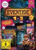 Purple Hills: EVENTIDE 1-3