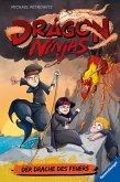 Der Drache des Feuers / Dragon Ninjas Bd.2