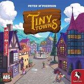 Pegasus 51226G - Tiny Towns, deutsche Version