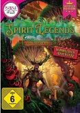 Purple Hills: Spirit Legends - Geist des Waldes (Wimmelbild-Adventure)