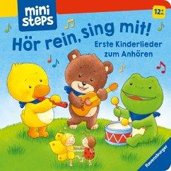 Hör rein, sing mit! - Volksgut