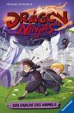 Der Drache des Himmels / Dragon Ninjas Bd.3
