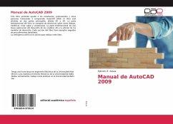 Manual de AutoCAD 2009