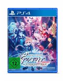Azure Striker Gunvolt: Striker Pack (PlayStation 4)