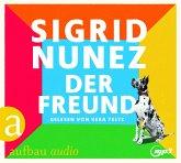 Der Freund, 1 MP3-CD