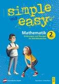 simple und easy Mathematik 2