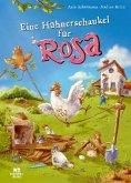 Eine Hühnerschaukel für Rosa