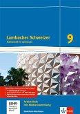 Lambacher Schweizer Mathematik 9 - G8. Ausgabe Nordrhein-Westfalen. Arbeitsheft plus Lösungsheft und Lernsoftware Klasse 9