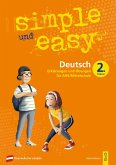 simple und easy Deutsch 2