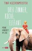 Drei Zimmer, Küche, Elefant (eBook, ePUB)