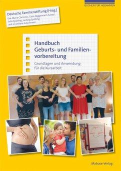 Handbuch Geburts- und Familienvorbereitung (eBook, PDF)