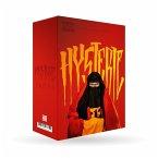 Hysterie (Ltd.Fanbox)