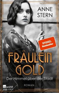Der Himmel über der Stadt / Fräulein Gold Bd.3 - Stern, Anne
