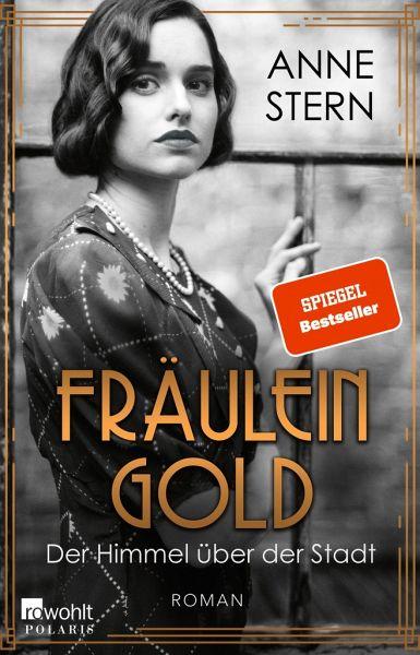 Buch-Reihe Fräulein Gold
