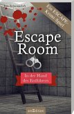 Escape Room - In der Hand des Entführers. Ein Escape-Krimi-Spiel