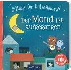 Musik für Klitzekleine - Der Mond ist aufgegangen