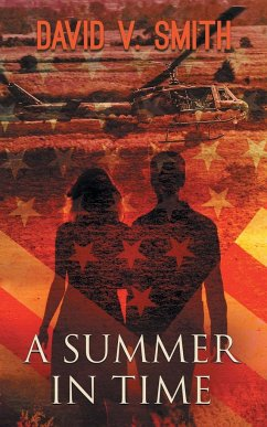 A Summer in Time - Smith, David V.