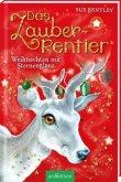 Das Zauber-Rentier - Weihnachten mit Sternenglanz