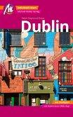 Dublin MM-City Reiseführer Michael Müller Verlag (eBook, ePUB)