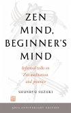 Zen Mind, Beginner's Mind (eBook, ePUB)