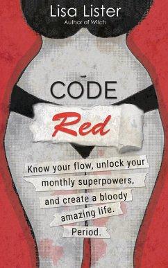 Code Red (eBook, ePUB) - Lister, Lisa