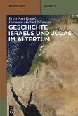 Geschichte Israels und Judas im Altertum