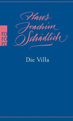 Die Villa (eBook, ePUB) - Schädlich, Hans Joachim