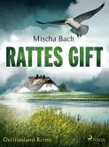 Rattes Gift - Ostfriesland-Krimi (eBook, ePUB)