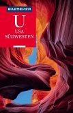 Baedeker Reiseführer USA Südwesten (eBook, PDF)