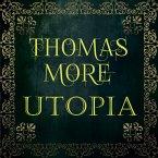Thomas More - Utopia (MP3-Download)
