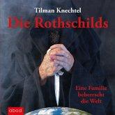 Die Rothschilds (MP3-Download)