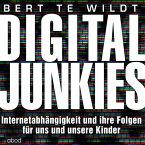 Digital Junkies (MP3-Download)