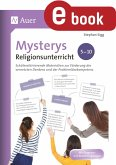 Mysterys Religionsunterricht 5-10 (eBook, PDF)