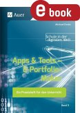 Apps & Tools - E-Portfolio - Maker (eBook, PDF)