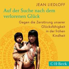 Auf der Suche nach dem verlorenen Glück (MP3-Download) - Liedloff, Jean