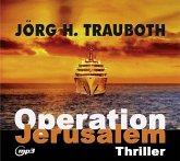 Operation Jerusalem, 1 MP3-CD