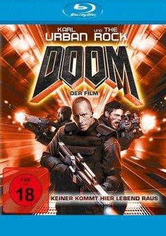 Doom-Der Film - Karl Urban,Rosamund Pike,Ben Daniels