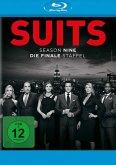 Suits - Staffel 9 BLU-RAY Box